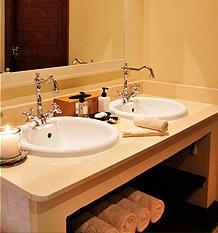 Crane Bath
