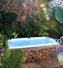 Francolin Bath