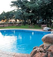 Swimming Sondela