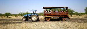 Tractor Sondela