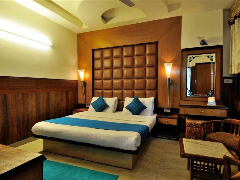 Zo Rooms - India