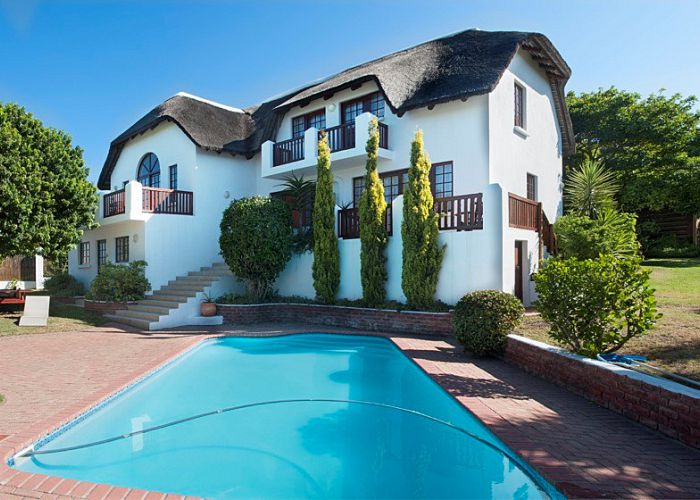 St Francis Bay Lodge