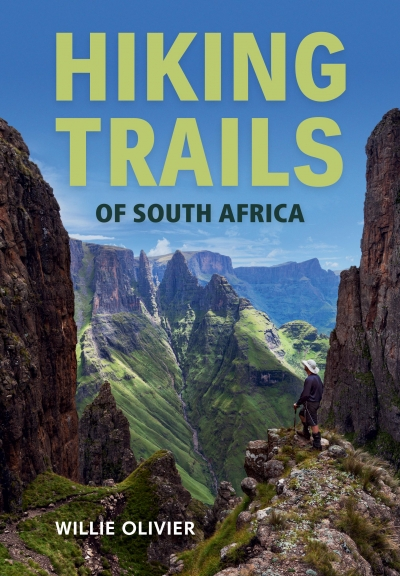 hiking, Hiking gets green flag, SA Ventures