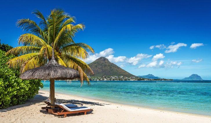 Mauritius, Island paradise of Mauritius, SA Ventures