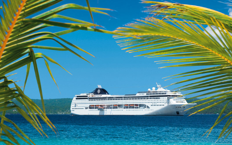 cruise, To cruise or not to cruise, that is the question…, SA Ventures