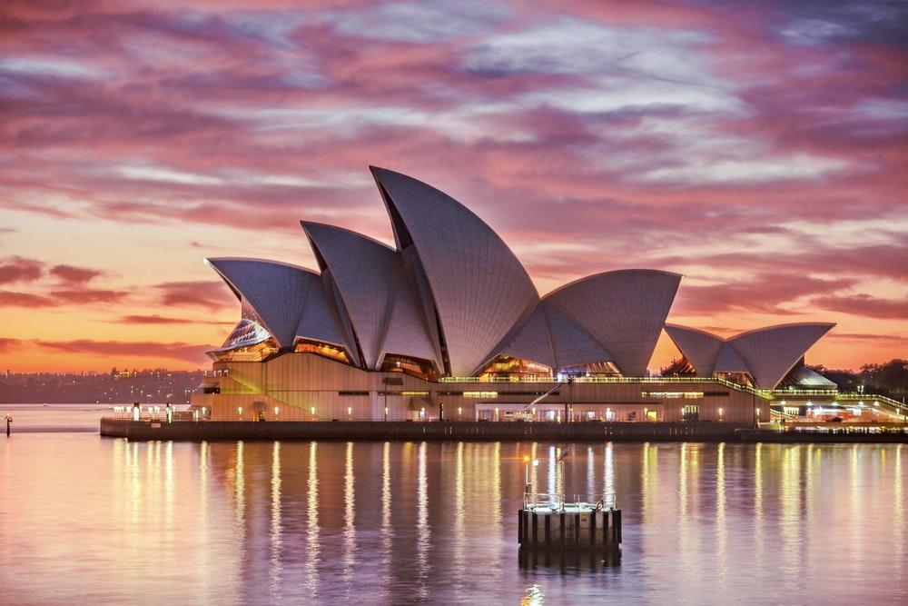 Australia, Australia, SA Ventures