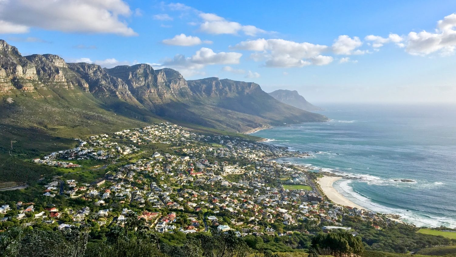 Cape Town, Cape Town, South Africa – more than just a mountain, SA Ventures