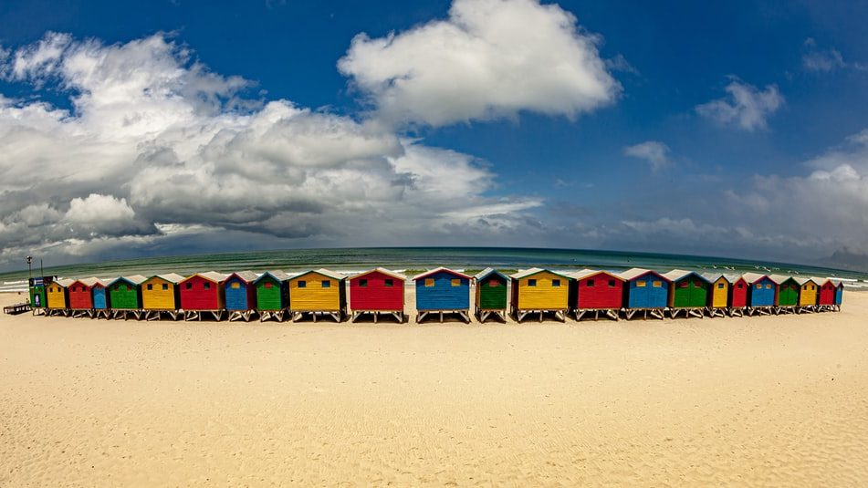 Cape Town, Cape Town – Western Cape South Africa, SA Ventures